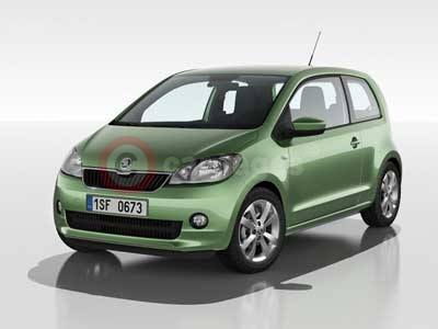 Scoda  Photo on Skoda Citigo 28 09 11 Jpg