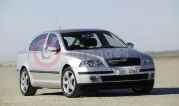 The New Skoda Octavia