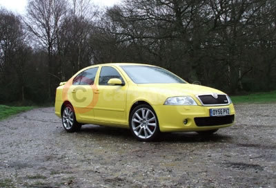Skoda Octavia Price Egypt | Specs, Price, Release Date and Review