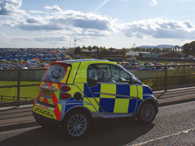 Lothian And Borders Police Lost Property