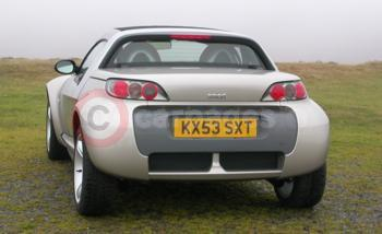 The smart roadster