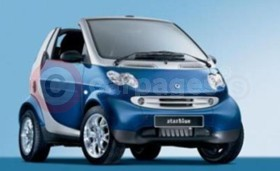 The smart Edition Starblue