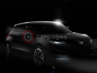 2011 ssangyong concept xuv - photo #11