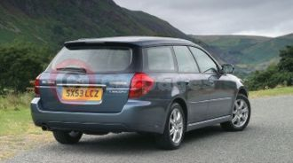 New Subaru Legacy 2.0i Sports Tourer