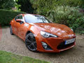 Toyota GT86 Review (2012)