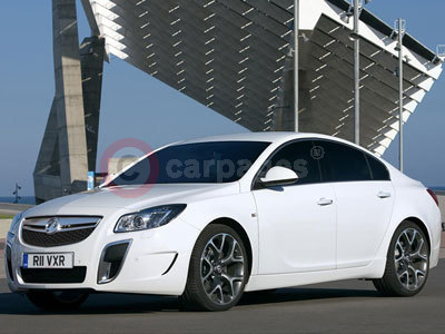 Vauxhall Insignia Vxr Review 2010
