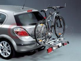 Bike Carrier Among Many New Astra Accessories