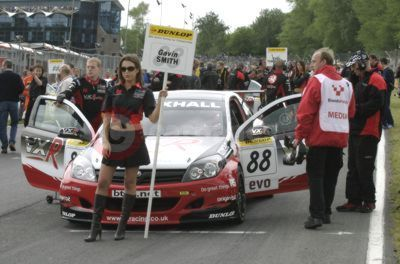 Vauxhall VX Racing Astra Sport Hatch