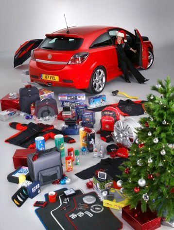 Vauxhall Accessories/Gifts
