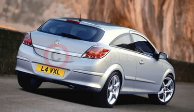 & New Three-Door Astra Revealed | Part Two Pezcame.Com