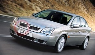 The New Vectra