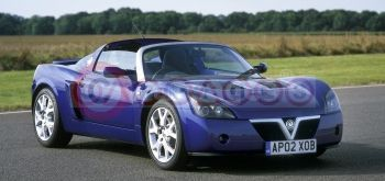Vauxhall VX220 Turbo