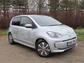 Volkswagen e-up! Review (2014)