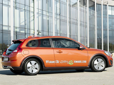 Volvo DRIVe Models Help Company Car Drivers Avoid Planned ...