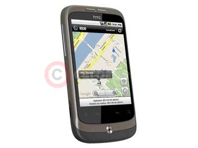 Volvo On Call Mobile App