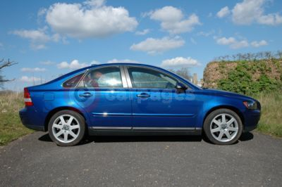 Volvo S40 Review | Part Three