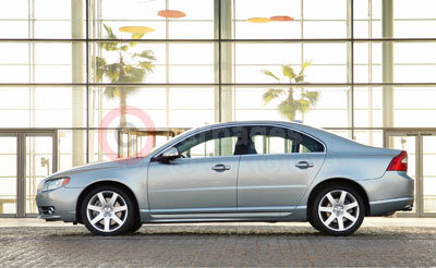 What is new on the volvo s80 for 2009 volvo s80 2009 publicscrutiny Image collections