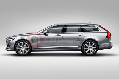 volvo s90 and v90 prices and specifications. Black Bedroom Furniture Sets. Home Design Ideas