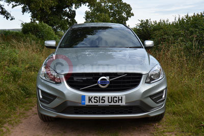 Volvo XC60 Review (2015)