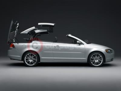 Volvo C70 Coupe/Convertible