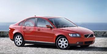 The New Volvo S40