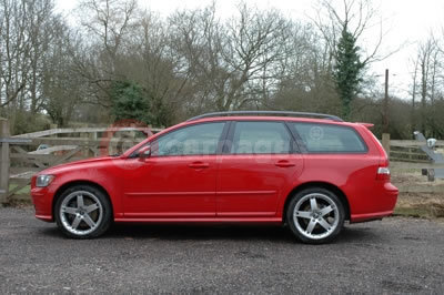 Volvo V50 Sportswagon Review | Part Two